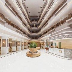Galeri Resort Hotel – All Inclusive Турция, Окурджалар - 2 отзыва об отеле, цены и фото номеров - забронировать отель Galeri Resort Hotel – All Inclusive онлайн