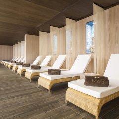 Отель Pine Cliffs Residence, a Luxury Collection Resort, Algarve Португалия, Албуфейра - отзывы, цены и фото номеров - забронировать отель Pine Cliffs Residence, a Luxury Collection Resort, Algarve онлайн спа фото 2
