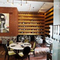 Отель Moda Hotel Канада, Ванкувер - отзывы, цены и фото номеров - забронировать отель Moda Hotel онлайн питание фото 3