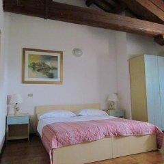 Отель Ristorante Alloggio Ostello Amolara Адрия комната для гостей фото 4