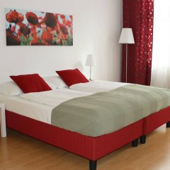 Отель Actilingua Apartment Pension Австрия, Вена - отзывы, цены и фото номеров - забронировать отель Actilingua Apartment Pension онлайн комната для гостей