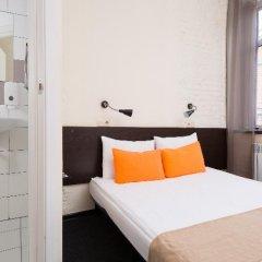 Гостиница Станция М19 (СПБ) 3* Стандартный номер с различными типами кроватей фото 10