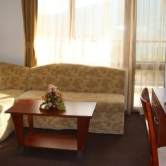 Hotel Uzunski комната для гостей