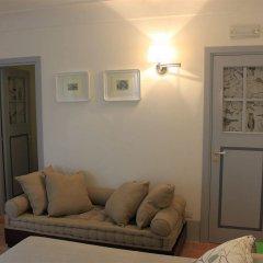 Отель Torre Dello Ziro Италия, Равелло - отзывы, цены и фото номеров - забронировать отель Torre Dello Ziro онлайн комната для гостей фото 4