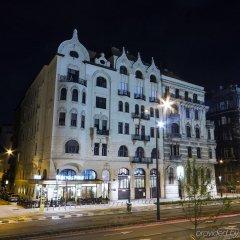 Отель City Hotel Matyas Венгрия, Будапешт - - забронировать отель City Hotel Matyas, цены и фото номеров вид на фасад
