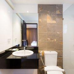 Отель Parida Resort ванная