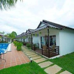 Отель Sea Breeze Resort фото 11