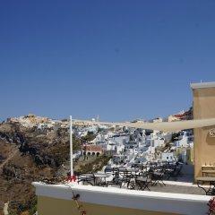 Отель Cori Rigas Suites Греция, Остров Санторини - отзывы, цены и фото номеров - забронировать отель Cori Rigas Suites онлайн фото 5