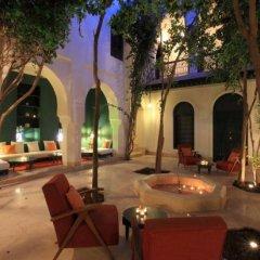 Отель Riad Dar Sara Марокко, Марракеш - отзывы, цены и фото номеров - забронировать отель Riad Dar Sara онлайн питание фото 3