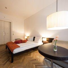 Отель Hollmann Beletage Design & Boutique комната для гостей