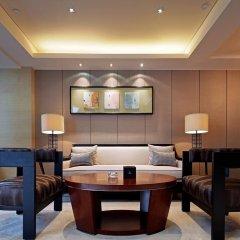 Отель Jinling Resort Tianquan Lake интерьер отеля