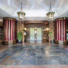 Colony Hotel Рим интерьер отеля фото 2