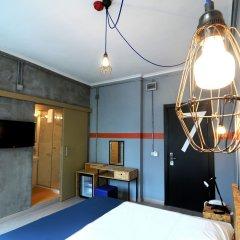 Отель Taksim Safe House удобства в номере фото 2