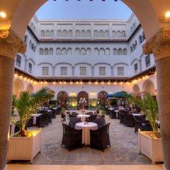 Отель El Minzah Hotel Марокко, Танжер - отзывы, цены и фото номеров - забронировать отель El Minzah Hotel онлайн фото 4