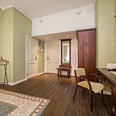 Отель TAANILINNA Таллин удобства в номере фото 2