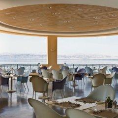 Отель Kempinski Hotel Ishtar Dead Sea Иордания, Сваймех - 2 отзыва об отеле, цены и фото номеров - забронировать отель Kempinski Hotel Ishtar Dead Sea онлайн питание фото 2