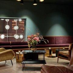 Hotel MIO by AMANO Мюнхен интерьер отеля фото 3