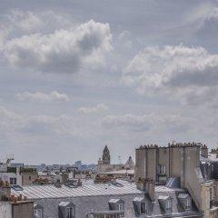 Hotel Vernet - Paris Champs Elysées фото 24