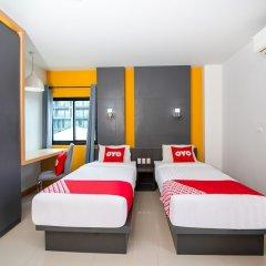 Отель Phoomjai House Таиланд, Бухта Чалонг - отзывы, цены и фото номеров - забронировать отель Phoomjai House онлайн детские мероприятия фото 2