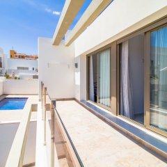 Отель Espanatour Villa Guadiana Испания, Ориуэла - отзывы, цены и фото номеров - забронировать отель Espanatour Villa Guadiana онлайн балкон