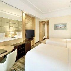 DoubleTree by Hilton Hotel Riyadh - Al Muroj Business Gate комната для гостей фото 4