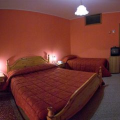 Hotel Miramonti Санто-Стефано-ин-Аспромонте комната для гостей фото 2