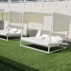 Hotel Amic Horizonte бассейн