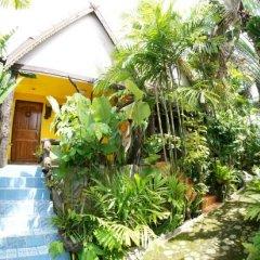 Отель Ruan Mai Sang Ngam Resort фото 7
