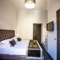 Отель San Pietro Leisure and Luxury комната для гостей фото 3