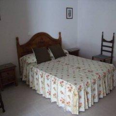 Отель Pensión San Martín Испания, Херес-де-ла-Фронтера - отзывы, цены и фото номеров - забронировать отель Pensión San Martín онлайн комната для гостей фото 2