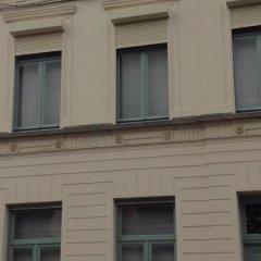 Отель B&B La demeure du Papillon балкон