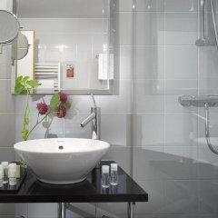 Отель K+K Palais Hotel Австрия, Вена - 9 отзывов об отеле, цены и фото номеров - забронировать отель K+K Palais Hotel онлайн ванная
