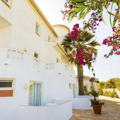 Отель Vila Channa Португалия, Албуфейра - отзывы, цены и фото номеров - забронировать отель Vila Channa онлайн фото 3
