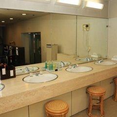 Отель Central Fukuoka Фукуока ванная