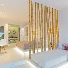 Отель Naxian Utopia Luxury Villas & Suites комната для гостей фото 3