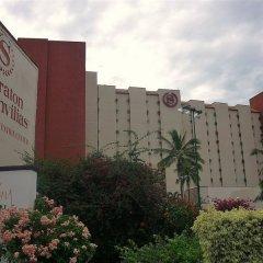 Отель Sheraton Buganvilias Resort & Convention Center фото 2