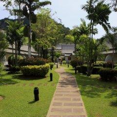 Отель Centara Kata Resort Пхукет