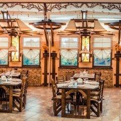 Гостиница Хан-Чинар Днепр питание фото 2