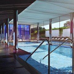 Отель Royal Savoy Lausanne бассейн фото 3
