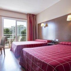 Hotel Oasis Park комната для гостей