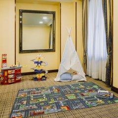 Отель Intercontinental Madrid Мадрид детские мероприятия