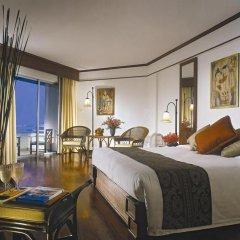 Отель Avani Pattaya Resort комната для гостей фото 6