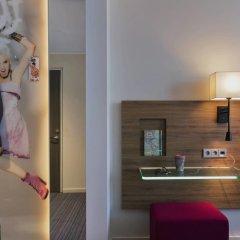 Отель Moxy Vienna Airport Австрия, Швехат - 6 отзывов об отеле, цены и фото номеров - забронировать отель Moxy Vienna Airport онлайн спа