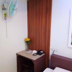 Отель Anthurium Inn Филиппины, Лапу-Лапу - отзывы, цены и фото номеров - забронировать отель Anthurium Inn онлайн комната для гостей фото 4
