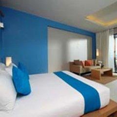 Отель Maya Koh Lanta Resort Таиланд, Ланта - отзывы, цены и фото номеров - забронировать отель Maya Koh Lanta Resort онлайн комната для гостей фото 4