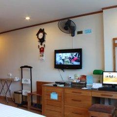 A25 Hotel Phan Chu Trinh удобства в номере