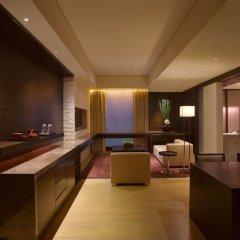 Отель Grand Hyatt Guangzhou Гуанчжоу интерьер отеля