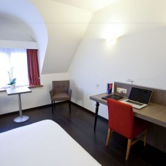Theater Hotel Антверпен удобства в номере