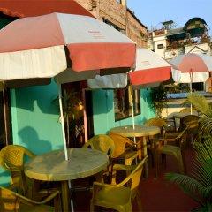 Отель Pariwar B&B Непал, Катманду - отзывы, цены и фото номеров - забронировать отель Pariwar B&B онлайн питание