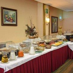 Отель RVHotels Tuca Испания, Вьельа Э Михаран - отзывы, цены и фото номеров - забронировать отель RVHotels Tuca онлайн питание фото 2